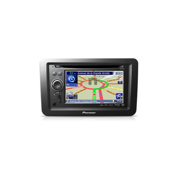 Pioneer AVIC-F9110BT GPS Navigation Mac