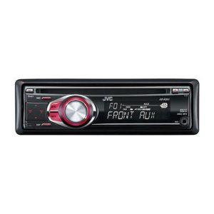 JVC KD R301E Mp3 DVD Αυτοκινήτου