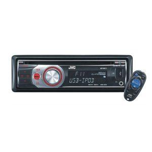 JVC KD R611 Mp3 DVD Αυτοκινήτου