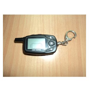 Alarm-2way-LCD